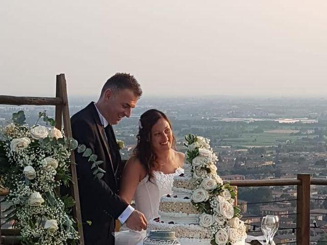 Il matrimonio di Giovanni e Simona a Gussago, Brescia 1