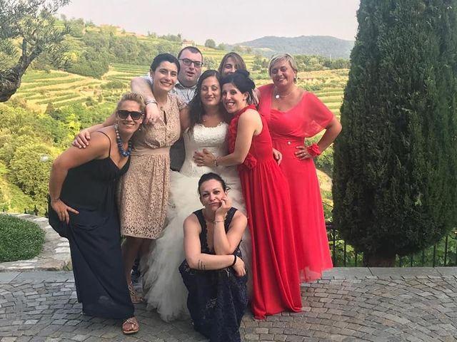 Il matrimonio di Giovanni e Simona a Gussago, Brescia 6