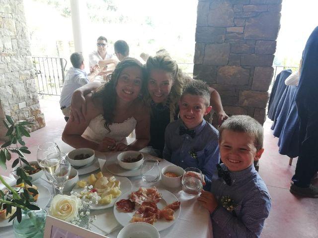 Il matrimonio di Giovanni e Simona a Gussago, Brescia 10