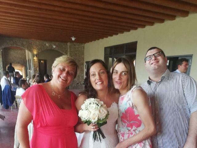 Il matrimonio di Giovanni e Simona a Gussago, Brescia 11