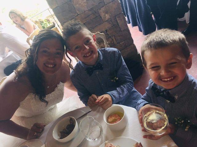 Il matrimonio di Giovanni e Simona a Gussago, Brescia 13