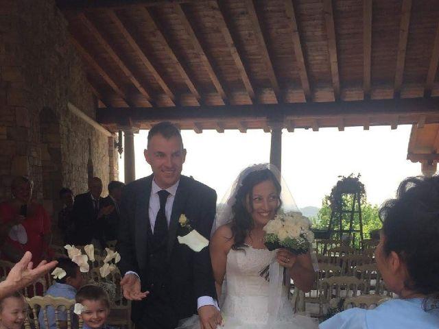 Il matrimonio di Giovanni e Simona a Gussago, Brescia 14