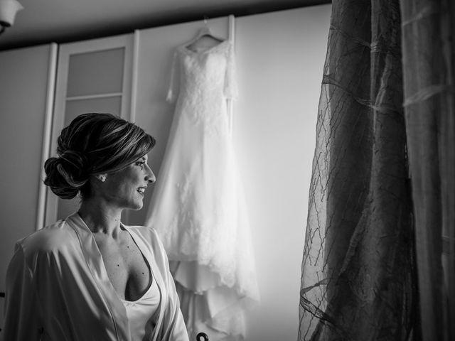 Il matrimonio di Ernesto e Valentina a Castellammare di Stabia, Napoli 19