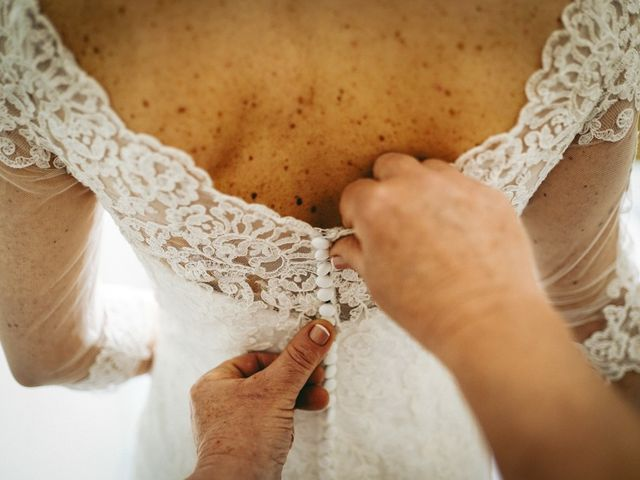 Il matrimonio di Ernesto e Valentina a Castellammare di Stabia, Napoli 20