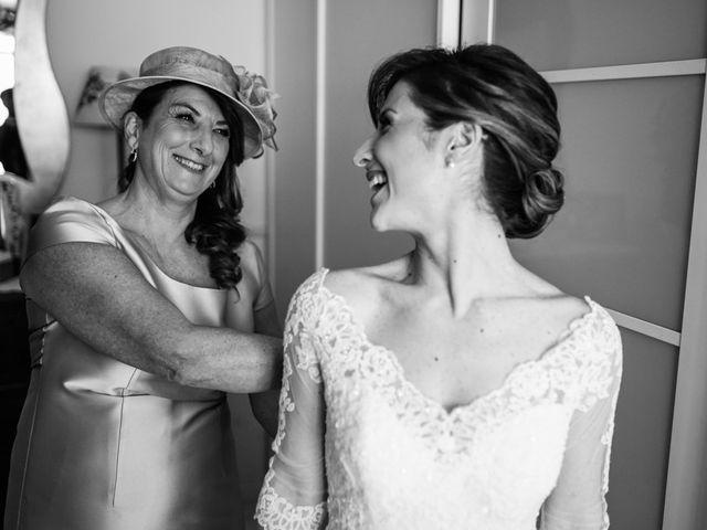 Il matrimonio di Ernesto e Valentina a Castellammare di Stabia, Napoli 21