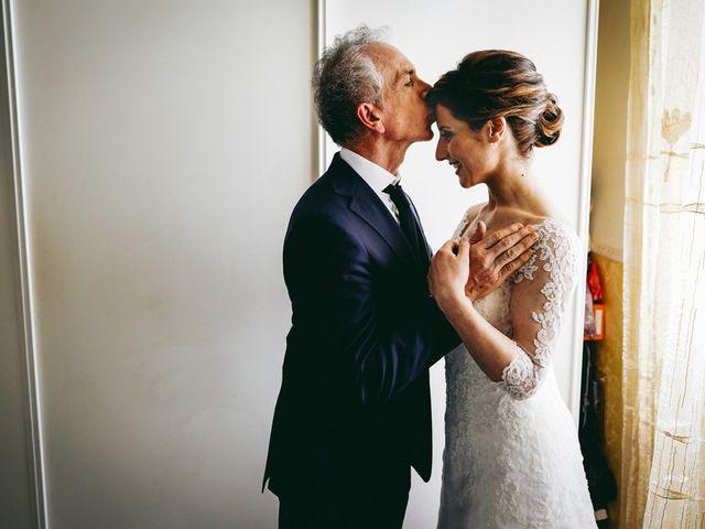Il matrimonio di Ernesto e Valentina a Castellammare di Stabia, Napoli 25