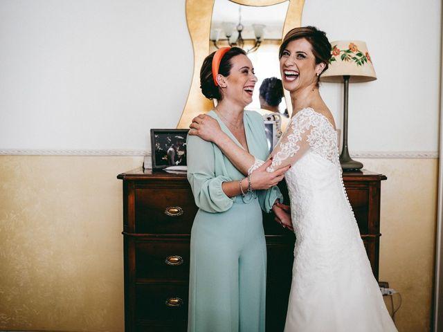 Il matrimonio di Ernesto e Valentina a Castellammare di Stabia, Napoli 31