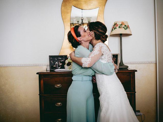 Il matrimonio di Ernesto e Valentina a Castellammare di Stabia, Napoli 32