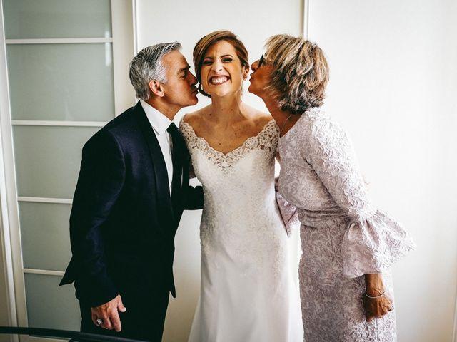 Il matrimonio di Ernesto e Valentina a Castellammare di Stabia, Napoli 33