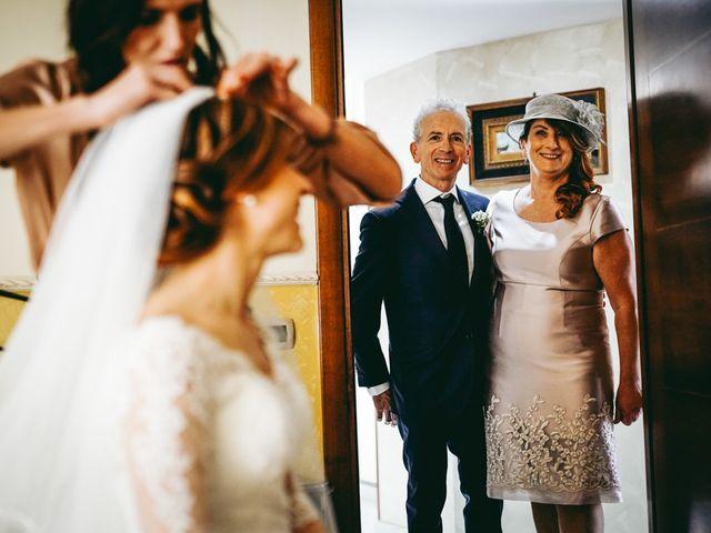 Il matrimonio di Ernesto e Valentina a Castellammare di Stabia, Napoli 34