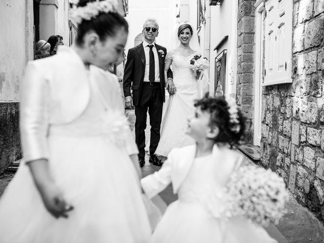 Il matrimonio di Ernesto e Valentina a Castellammare di Stabia, Napoli 37