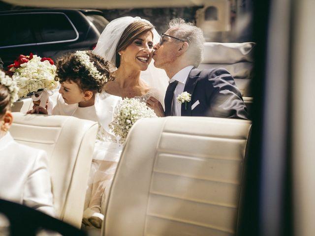 Il matrimonio di Ernesto e Valentina a Castellammare di Stabia, Napoli 38