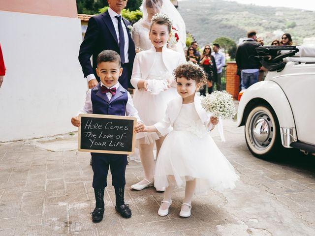 Il matrimonio di Ernesto e Valentina a Castellammare di Stabia, Napoli 41