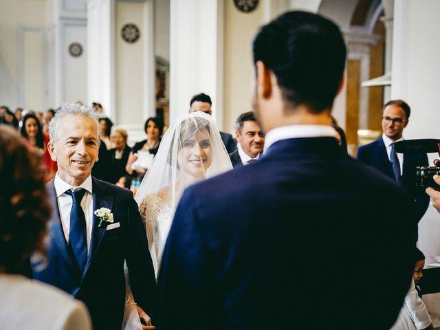 Il matrimonio di Ernesto e Valentina a Castellammare di Stabia, Napoli 42