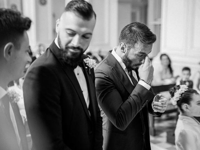 Il matrimonio di Ernesto e Valentina a Castellammare di Stabia, Napoli 44
