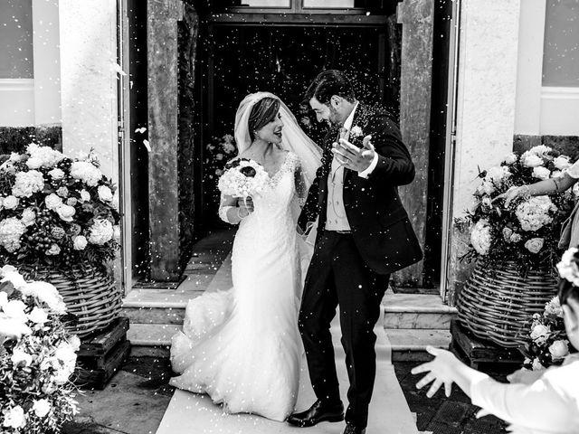 Il matrimonio di Ernesto e Valentina a Castellammare di Stabia, Napoli 45