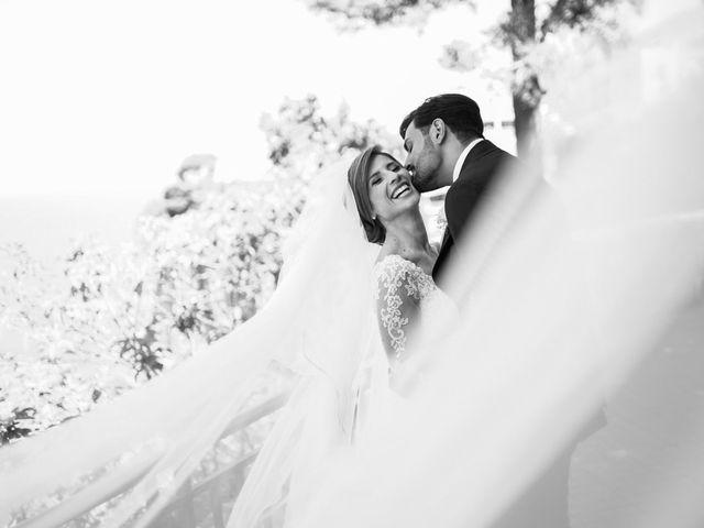 Il matrimonio di Ernesto e Valentina a Castellammare di Stabia, Napoli 46
