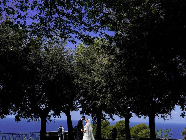 Il matrimonio di Ernesto e Valentina a Castellammare di Stabia, Napoli 47