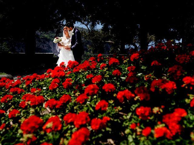 Il matrimonio di Ernesto e Valentina a Castellammare di Stabia, Napoli 48