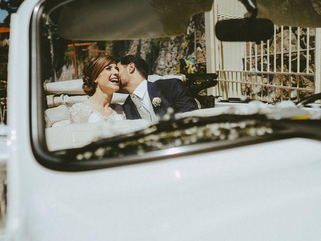 Il matrimonio di Ernesto e Valentina a Castellammare di Stabia, Napoli 51