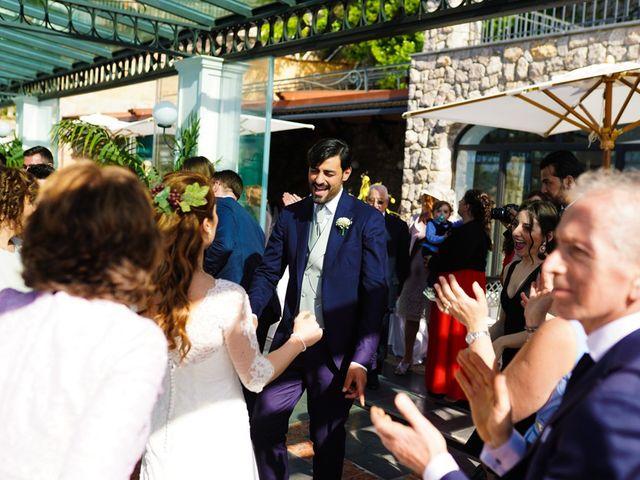 Il matrimonio di Ernesto e Valentina a Castellammare di Stabia, Napoli 56