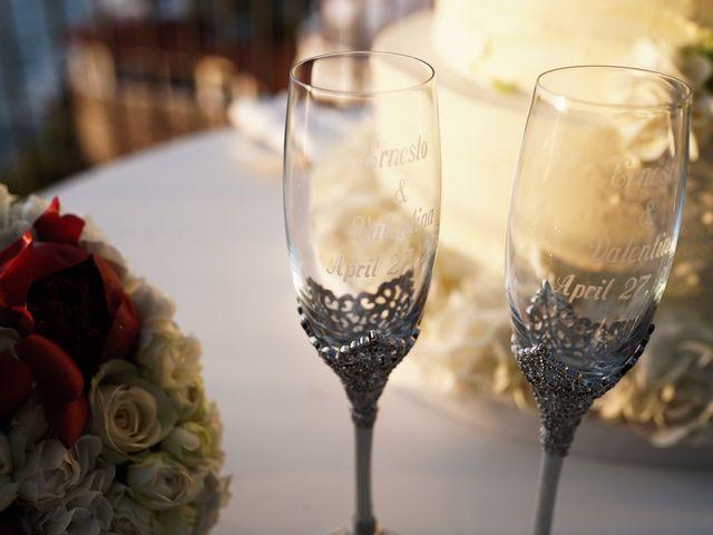 Il matrimonio di Ernesto e Valentina a Castellammare di Stabia, Napoli 57