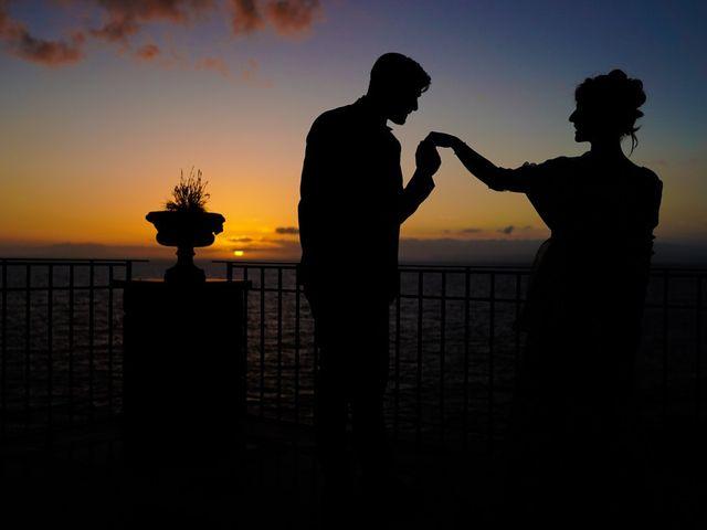 Le nozze di Valentina e Ernesto