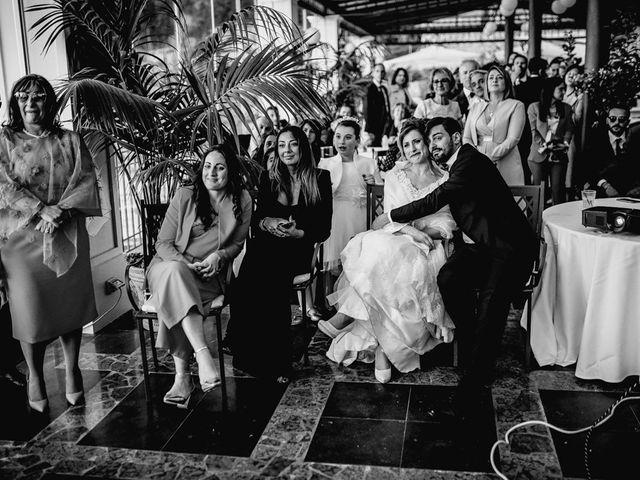 Il matrimonio di Ernesto e Valentina a Castellammare di Stabia, Napoli 58