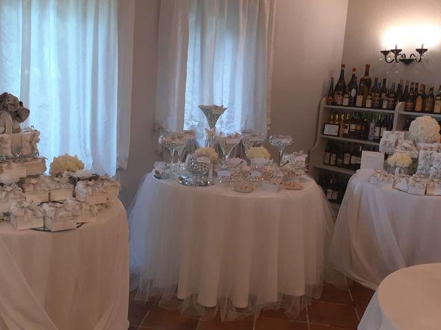 Il matrimonio di Damiano e Paola a Vicoforte, Cuneo 1