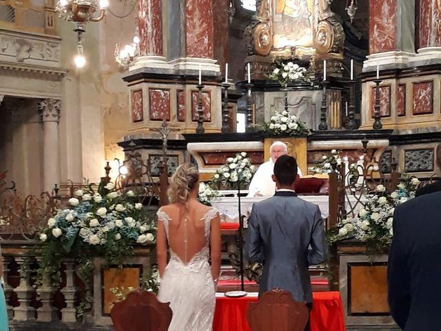 Il matrimonio di Damiano e Paola a Vicoforte, Cuneo 14