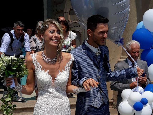 Il matrimonio di Damiano e Paola a Vicoforte, Cuneo 15