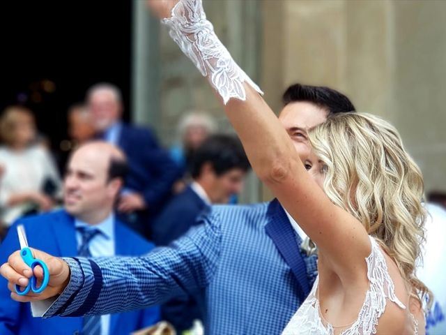 Il matrimonio di Damiano e Paola a Vicoforte, Cuneo 17