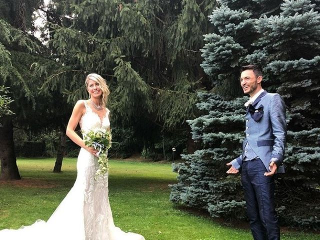 Il matrimonio di Damiano e Paola a Vicoforte, Cuneo 22