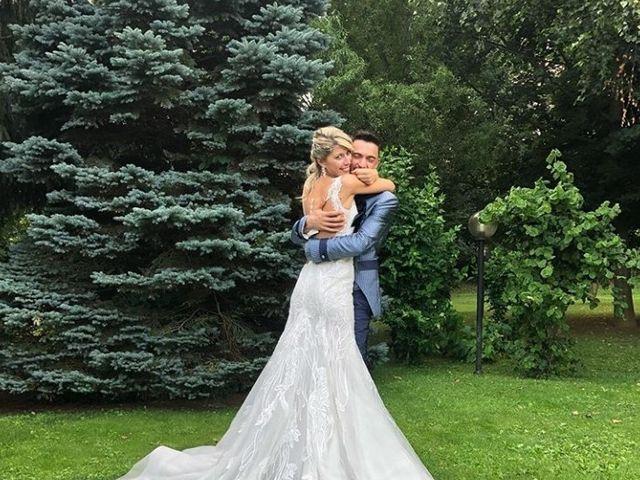 Il matrimonio di Damiano e Paola a Vicoforte, Cuneo 23