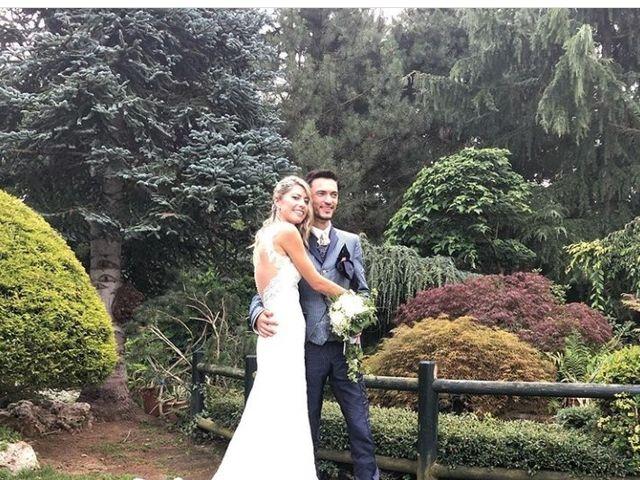 Il matrimonio di Damiano e Paola a Vicoforte, Cuneo 25
