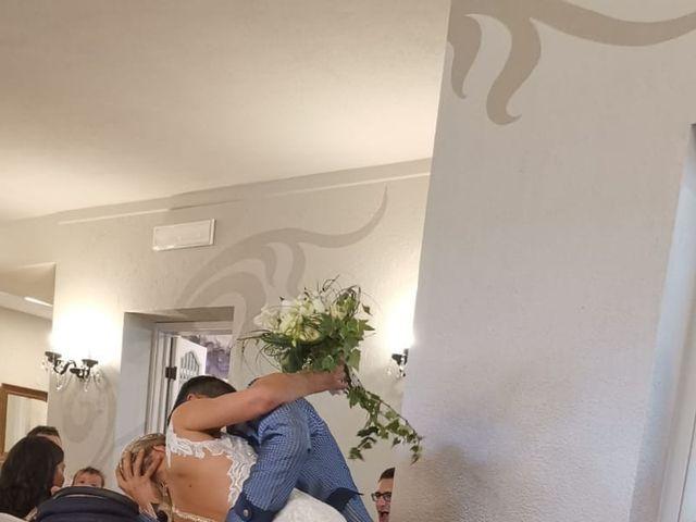 Il matrimonio di Damiano e Paola a Vicoforte, Cuneo 27