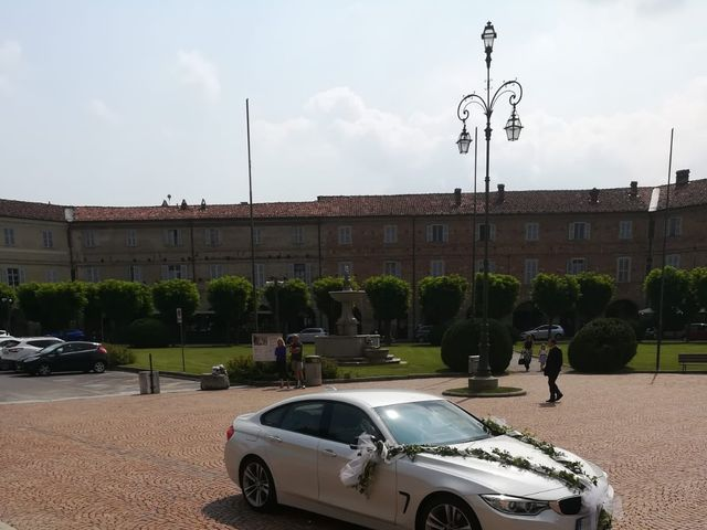 Il matrimonio di Damiano e Paola a Vicoforte, Cuneo 29