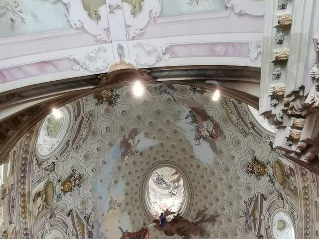 Il matrimonio di Damiano e Paola a Vicoforte, Cuneo 30