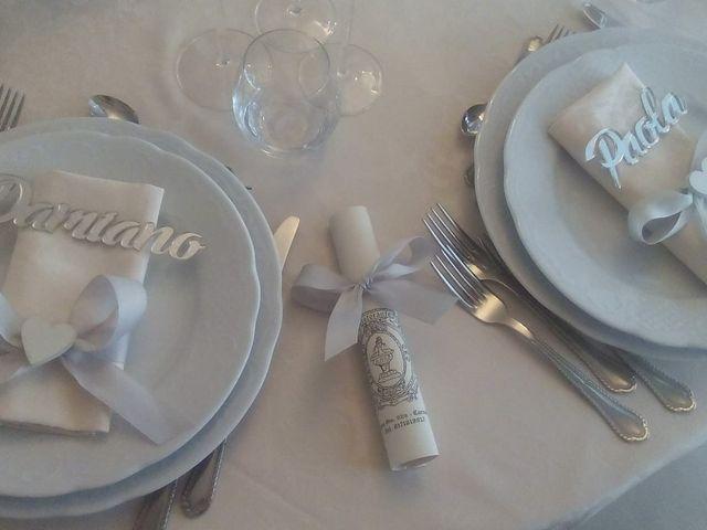 Il matrimonio di Damiano e Paola a Vicoforte, Cuneo 32