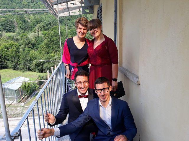 Il matrimonio di Damiano e Paola a Vicoforte, Cuneo 33