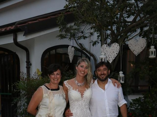 Il matrimonio di Damiano e Paola a Vicoforte, Cuneo 35