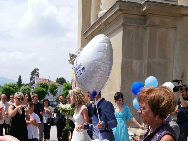 Il matrimonio di Damiano e Paola a Vicoforte, Cuneo 37