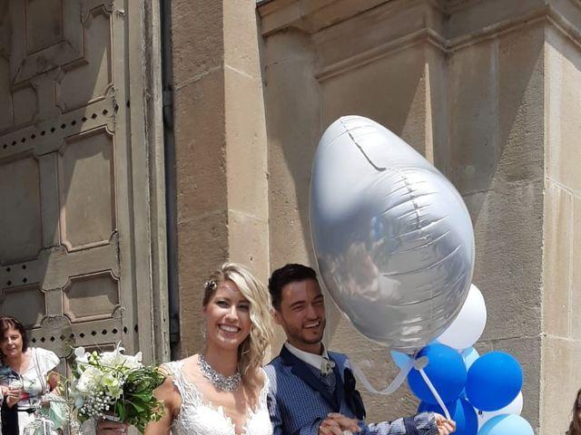 Il matrimonio di Damiano e Paola a Vicoforte, Cuneo 38