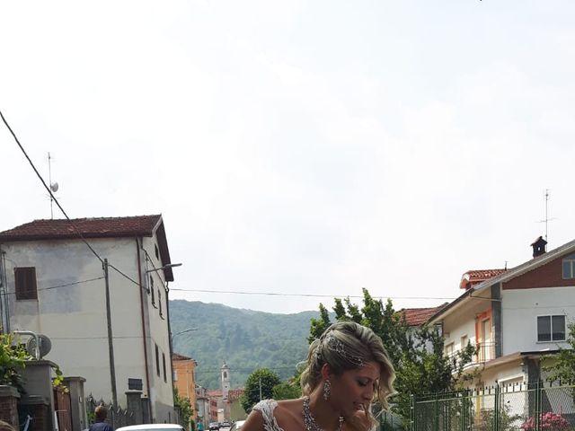 Il matrimonio di Damiano e Paola a Vicoforte, Cuneo 39