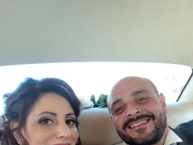 Il matrimonio di Alberto  e Caterina  a Paceco, Trapani 3