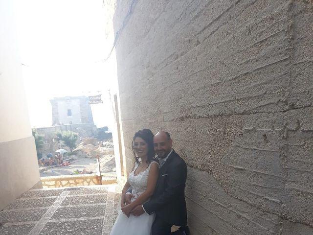 Il matrimonio di Alberto  e Caterina  a Paceco, Trapani 4