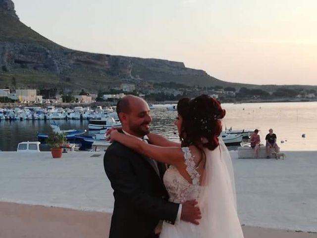 Il matrimonio di Alberto  e Caterina  a Paceco, Trapani 6