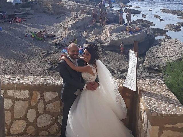 Il matrimonio di Alberto  e Caterina  a Paceco, Trapani 8