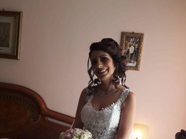 Il matrimonio di Alberto  e Caterina  a Paceco, Trapani 9