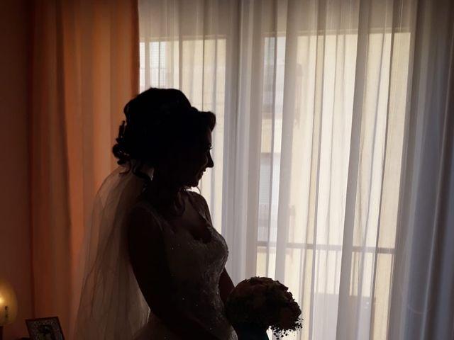 Il matrimonio di Alberto  e Caterina  a Paceco, Trapani 11